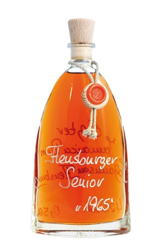 Flensburger Senior 1965